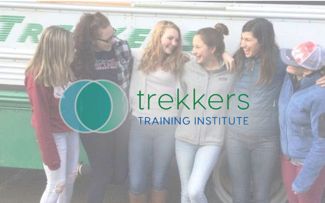 Happy New Year from the Trekkers Training Institute!